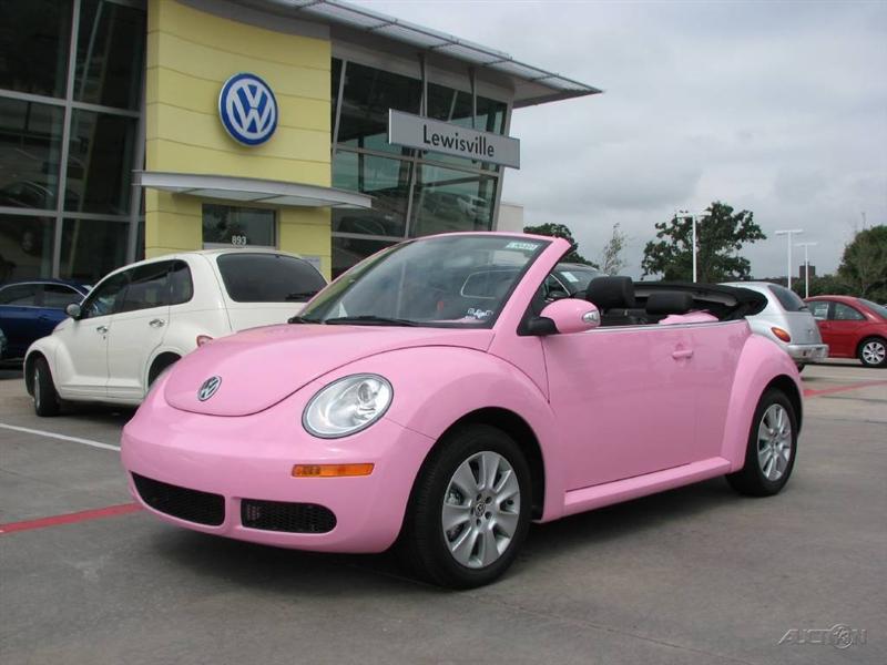 Volkswagen New Beetle Style
