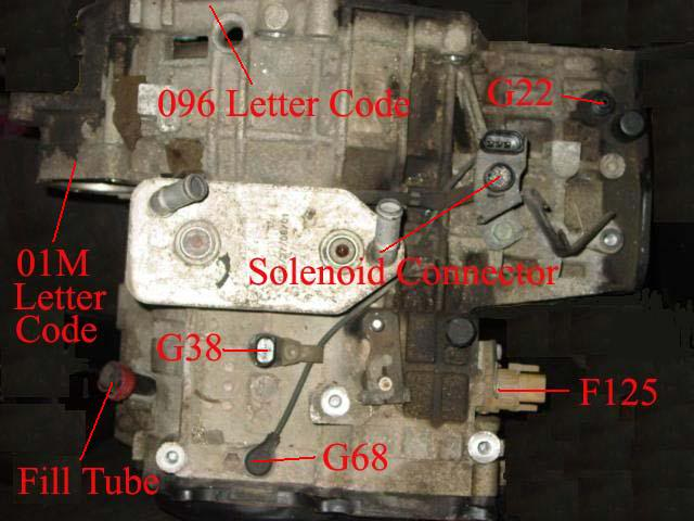 Speedometer Replacement Or Speed Sensor Newbeetleorg Forumsrhnewbeetleorg: 2005 Vw Jetta Sd Sensor Location At Elf-jo.com