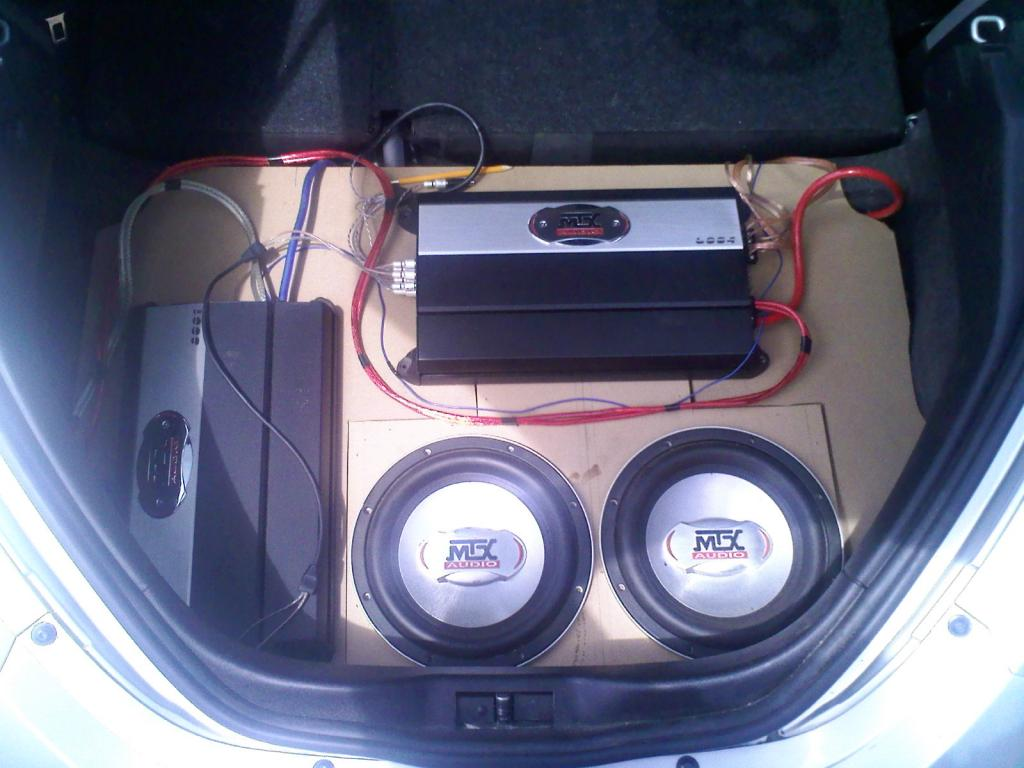 D New Beetle Subwoofer Enclosure on Car Audio Capacitor Wiring