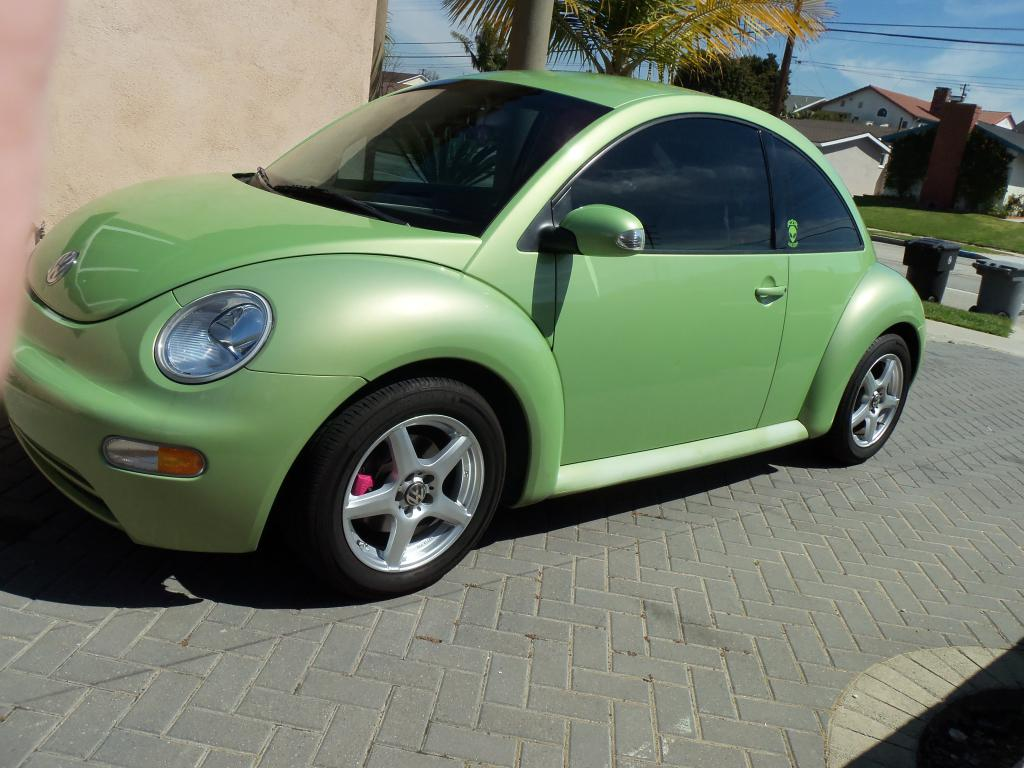 vw beetle names and personalities forums. Black Bedroom Furniture Sets. Home Design Ideas