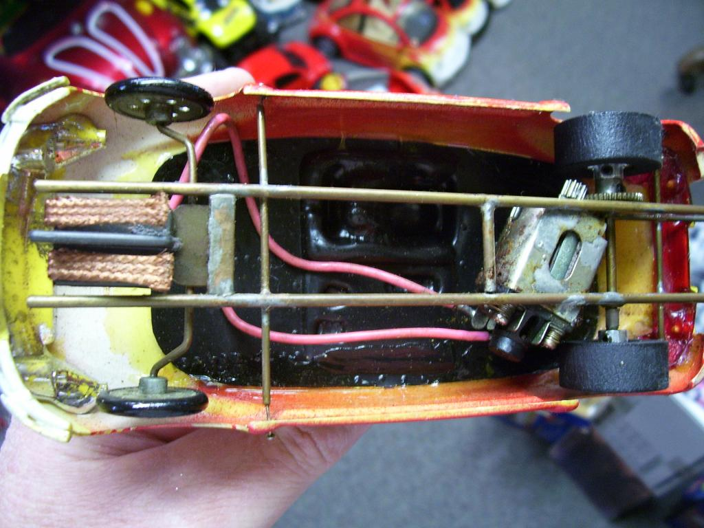 Drag Racing Slot Cars Forums Advanced Wiring Car Track Attached Images Files