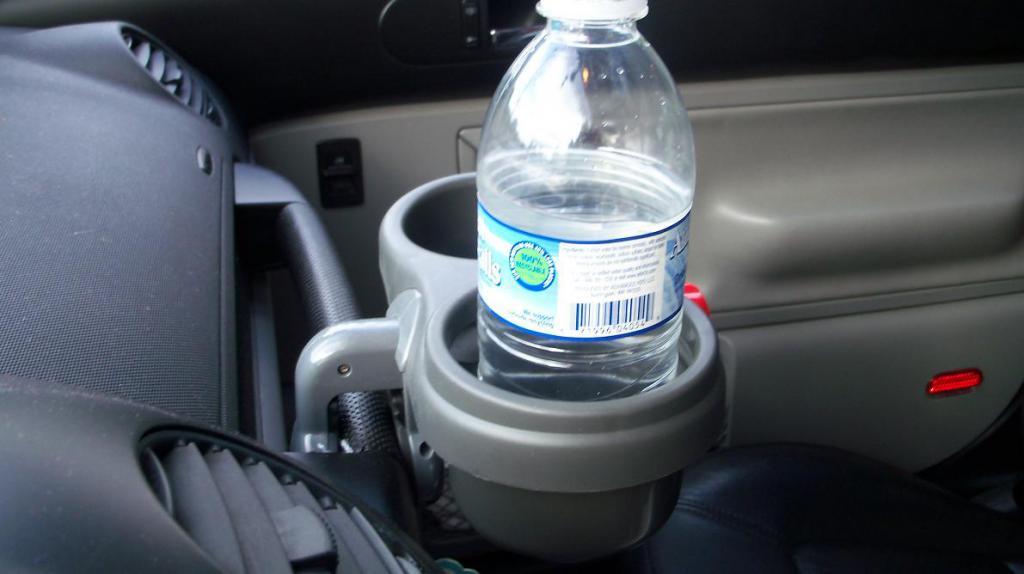 volkswagen beetle cup holder insert