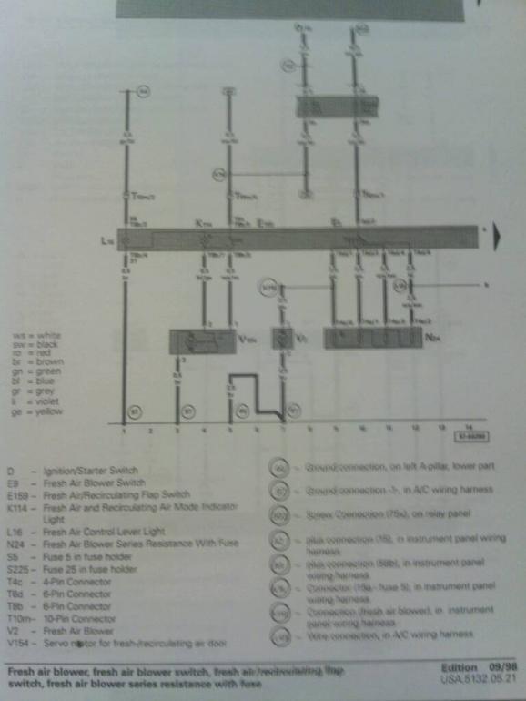 Ac Wiring Diagram Newbeetle Org Forums