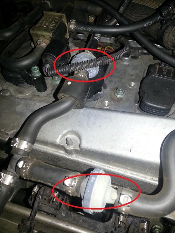 n249 valve bypass