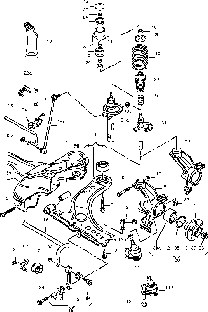 Maxresdefault as well C Eb additionally Maxresdefault as well Maxresdefault also Honda Civic Swaybars Front. on front end suspension diagram