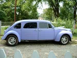 Custom Built 4 Door VW Beetle-4vw.jpg