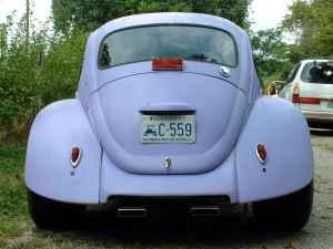 Custom Built 4 Door VW Beetle-4vw2.jpg