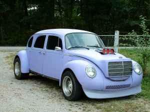 Custom Built 4 Door VW Beetle-4vw3.jpg
