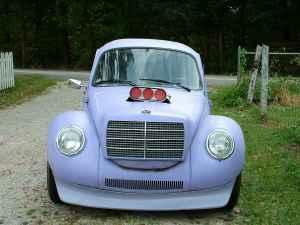 Custom Built 4 Door VW Beetle-4vw4.jpg