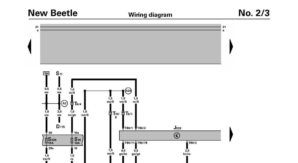 need help with ignition coil circuit 98 2 0 beetle newbeetle org cross connect diagram attached images files