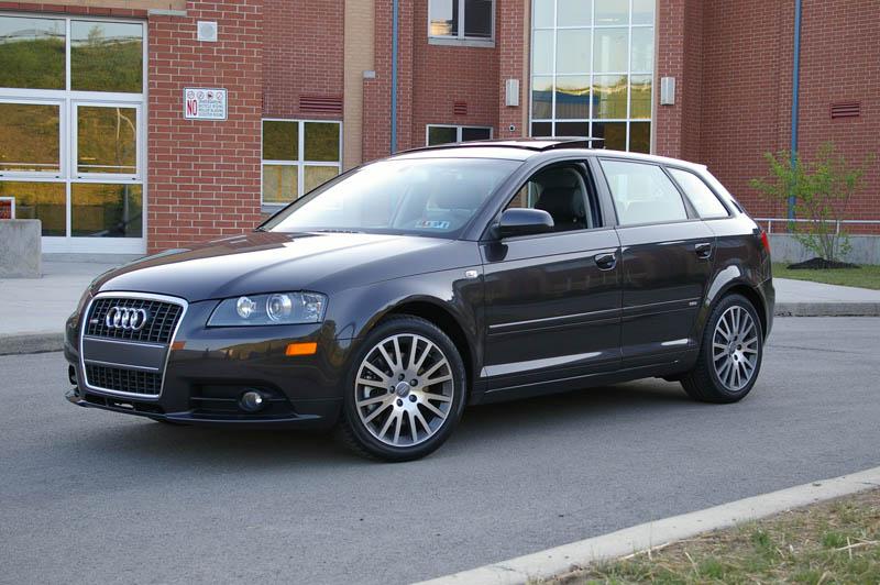 FS Audi A T FWD Speed Manual NewBeetleorg Forums - 2007 audi a3