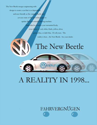 New Beetle ads - Page 2 - NewBeetle.org Forums