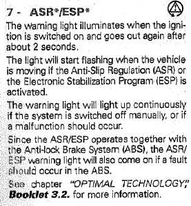 ASR/ESP Light! | NewBeetle org Forums
