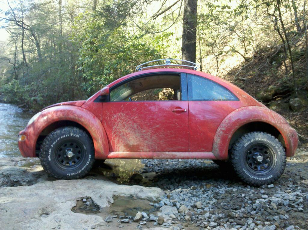 New Beetle Baja | NewBeetle org Forums
