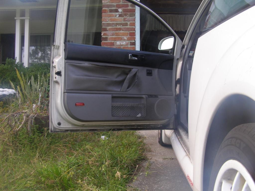 1999 vw beetle interior door panel - 2000 vw beetle interior door handle ...