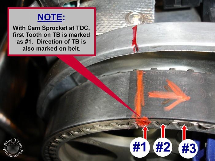 2000 1 8 turbo timing belt marks newbeetle org forumsNew Beetle Timing Belt 2003 #17