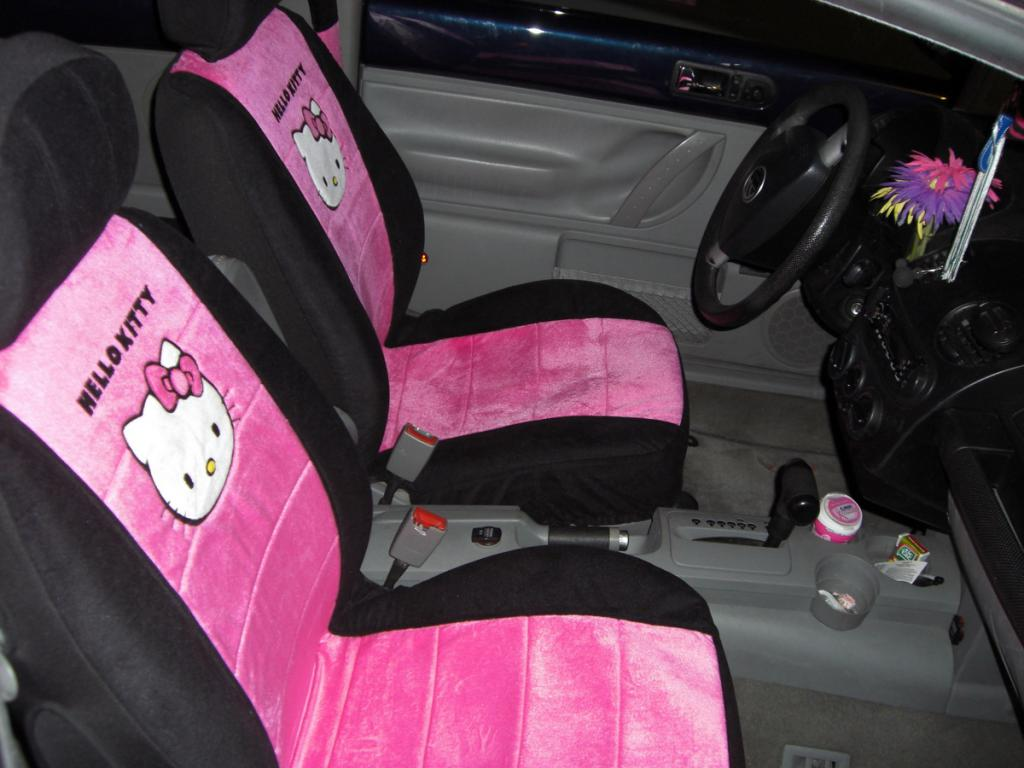 Beetle Seat Covers By Qualitycovers Review Newbeetle Forums Car