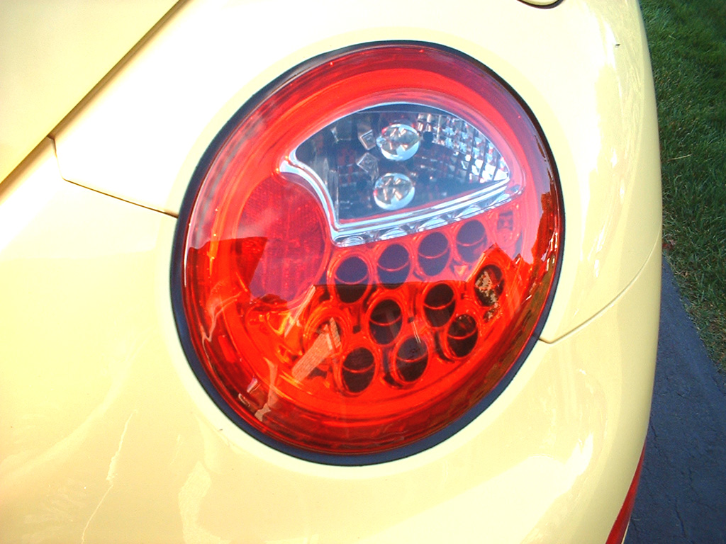 Better Looking Led Tail Light Page 2 Newbeetle Org Forums