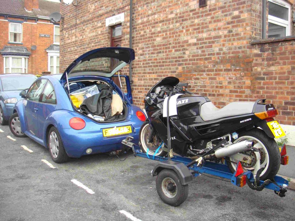 Hazard Switch And Towbar Electrics Forums Tow Bar Attached Images Files
