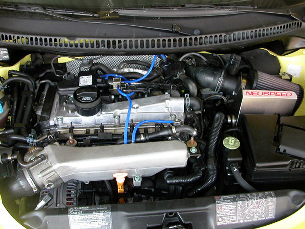 important Vacuum line information NewBeetleForums – Jetta 1.8t Engine Diagram
