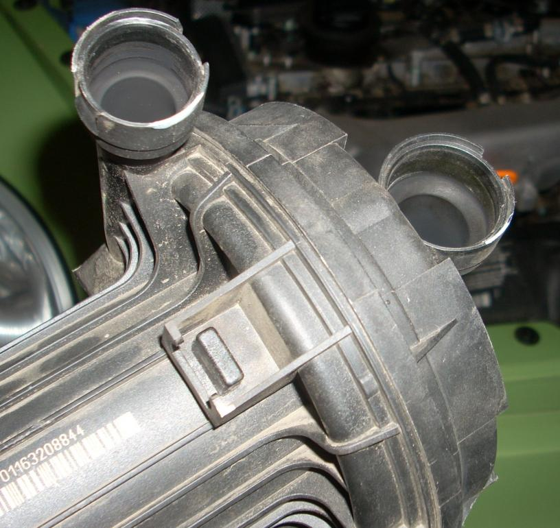 Howto Repair A Air Injection Pump Newbeetleorg Forumsrhnewbeetleorg: Vw New Beetle Secondary Air Injection Valve Location At Gmaili.net