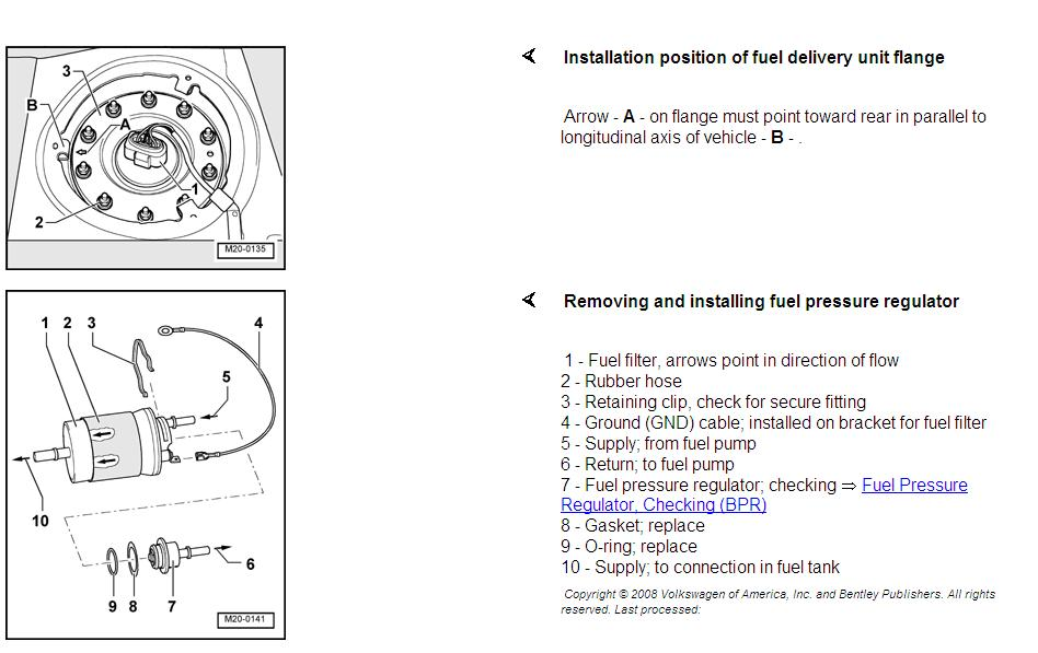 Fuel filter location | NewBeetle.org Forums on 2000 vw beetle fuel filter, vw squareback fuel filter, vw new beetle fuel door, vw tiguan fuel filter,