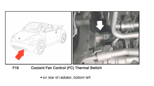 2006 Nbc Coolant Fan Assembly Newbeetleorg Forumsrhnewbeetleorg: 2007 Vw Jetta Cooling Fan Control Relay Location At Gmaili.net