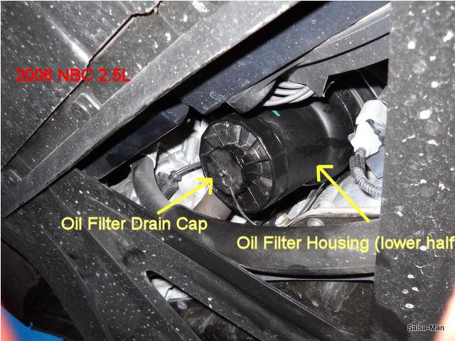 2013 F150 Oil Change >> Diy Oil Change For 2 5l Newbeetle Org Forums