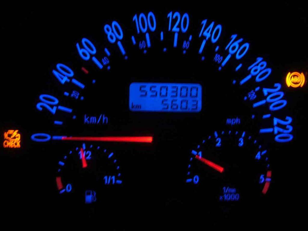 Huntsville Racing  View topic  VW Bug Dash warning light