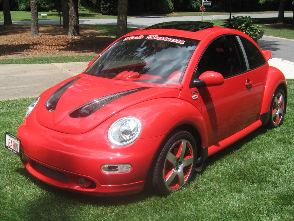 Newbeetle Org Forums View Single Post 2001 1 8t New