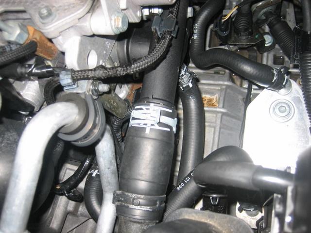 Tdi Coolant Flange Replacement Newbeetleorg Forumsrhnewbeetleorg: 2005 Volkswagen Jetta Tdi Coolant Schematic At Elf-jo.com