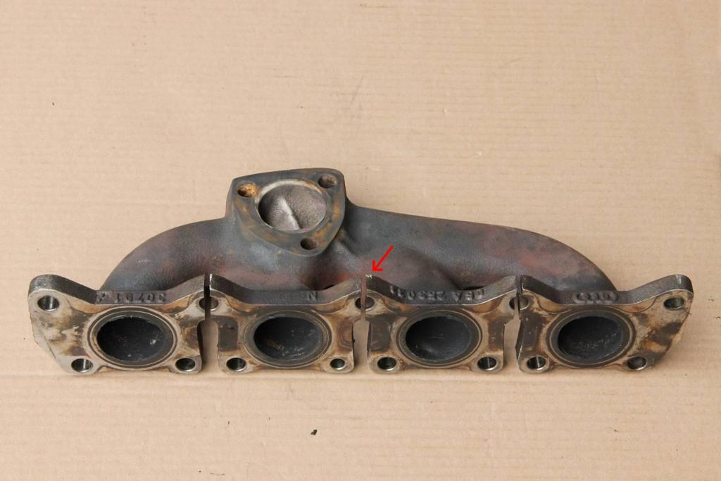Exhaust Problems 2001 1 8t Newbeetle Org Forums