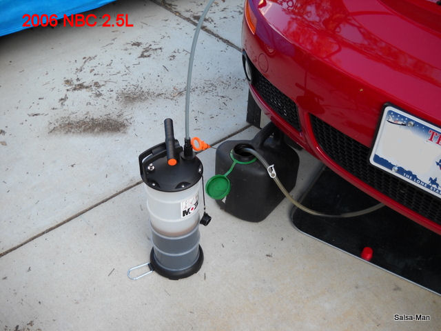 Diy oil change for 25l newbeetle forums attached imagesfiles solutioingenieria Gallery