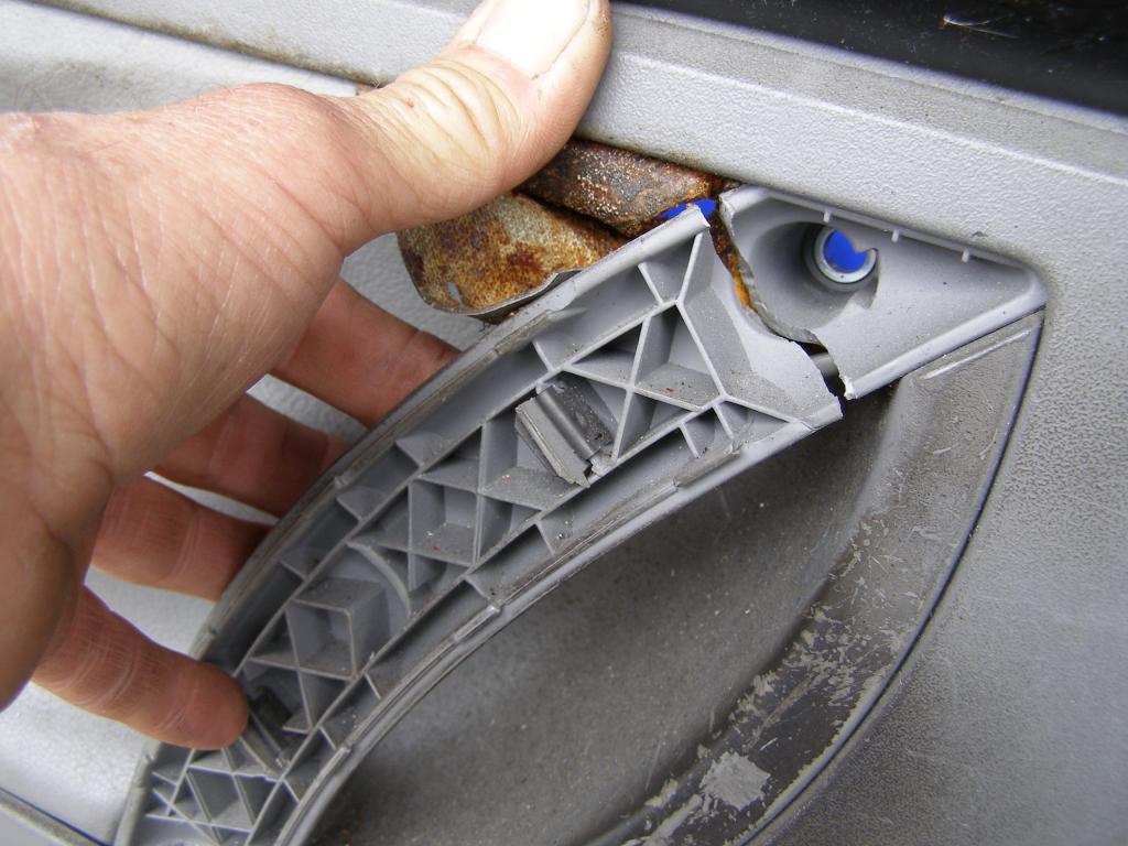 Interior Door Pull Handle Repair Newbeetle Org Forums