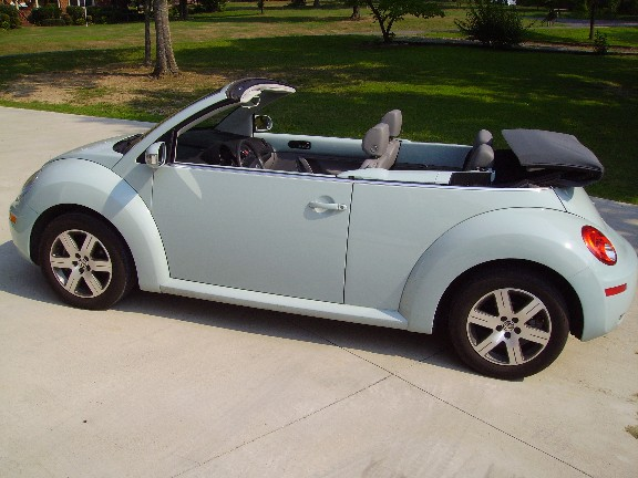 2006 New Beetle Convertible for sale. - NewBeetle.org Forums