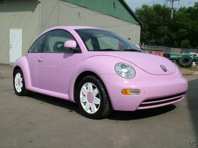 Newbeetle Org Forums View Single Post Official Pink