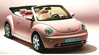 The Girliest Bug Ever Forums