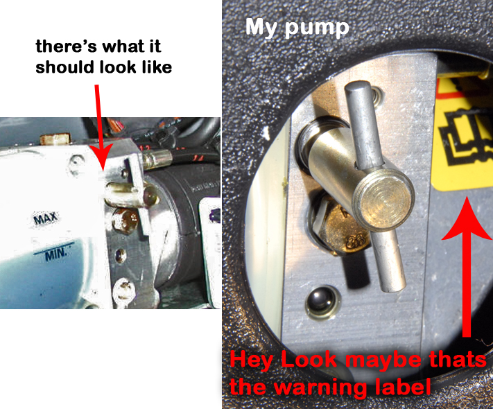 D Major Issue Hydraulic Pump Vert Top Due Closing Top Manually Pump on Vw Beetle Wiring Diagram