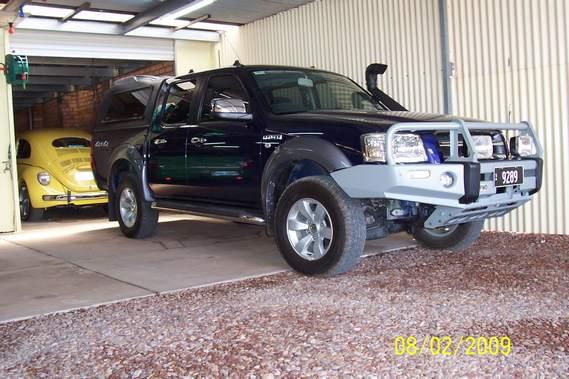 2005 Ford Ranger Edge - NewBeetle.org Forums