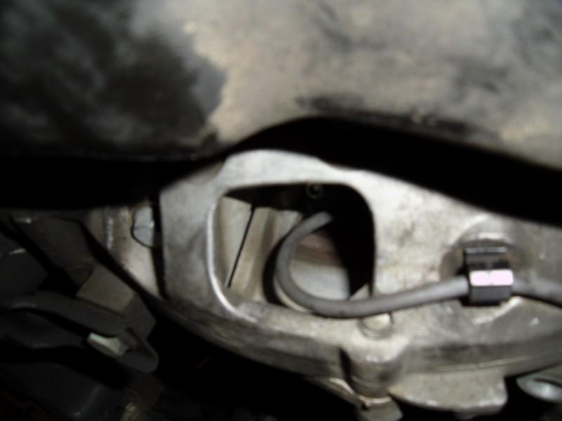 engine speed sensor | VW TDI forum, Audi, Porsche, and Chevy