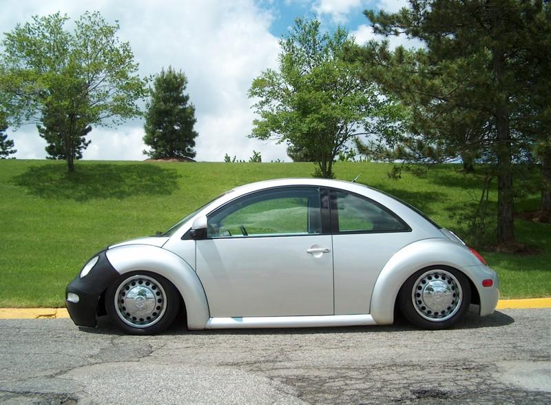 speed buggy silverspeedbuggy 39 s 1998 retro new beetle forums. Black Bedroom Furniture Sets. Home Design Ideas