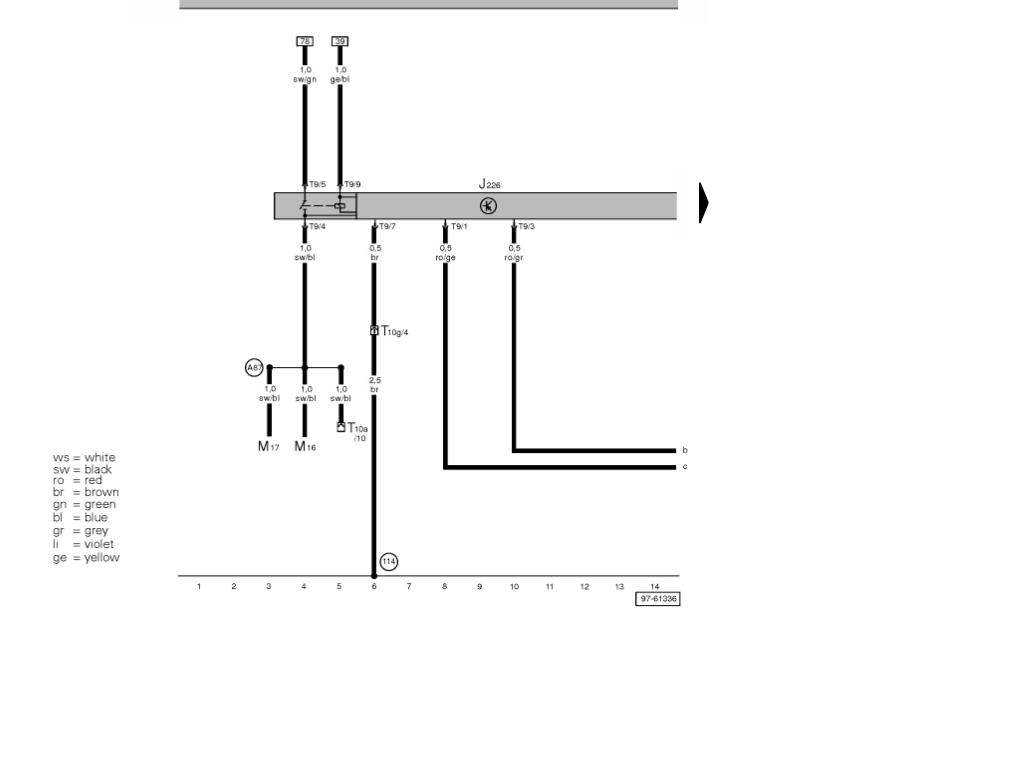 2005 Jetta 01m Trans Wiring Diagram    Wiring Diagram