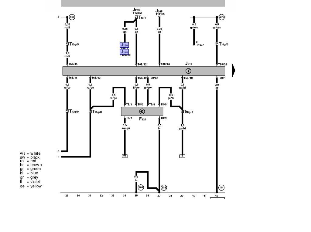 tcm wiring diagram needed p0768 help forums. Black Bedroom Furniture Sets. Home Design Ideas