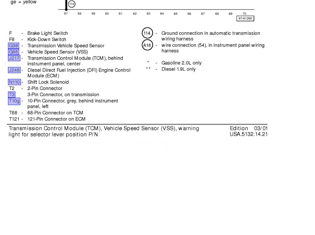 Diagram Tcm Wiring Diagram Needed P0768 Help