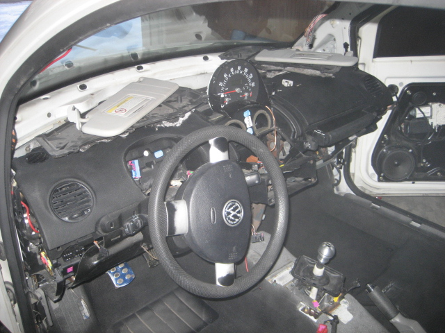 The Herbie makeover: New interior, Air ride, paintjob-vdub-029.jpg