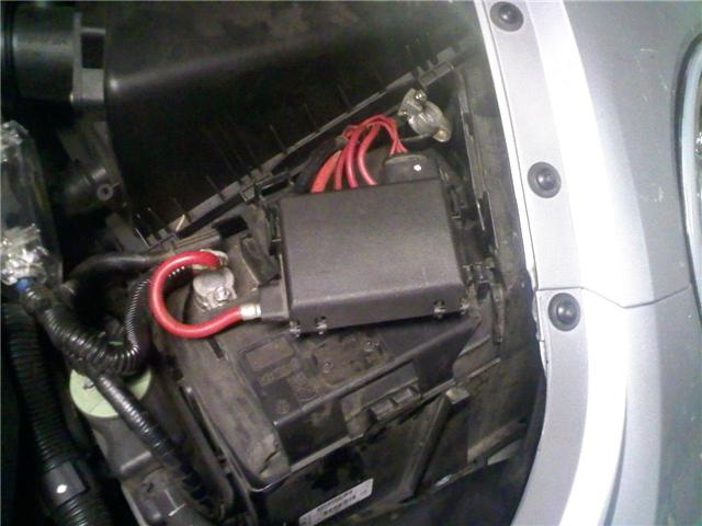 Vw Beetle Test >> Battery Drain - NewBeetle.org Forums