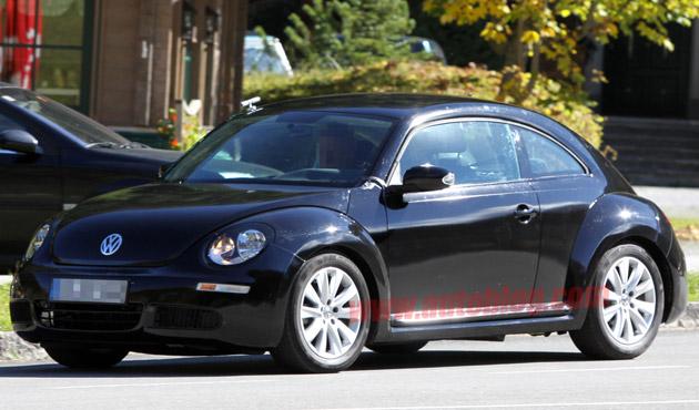 new vw beetle convertible 2012. volkswagen beetle 2012
