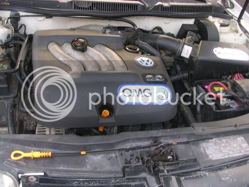 diy: 2 0 oil change | NewBeetle org Forums