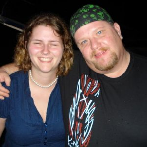 TNBRU 2007 Noelle and Joe